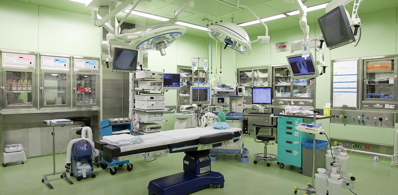 経気管支肺生検にも役立つ3D画像を作る